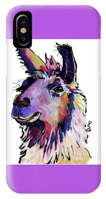 Llamas Phone Cases
