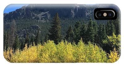 Colorado Phone Cases