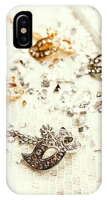 Necklace Phone Cases
