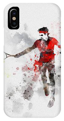 French Open iPhone Cases