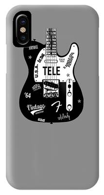 Rock And Roll iPhone Cases