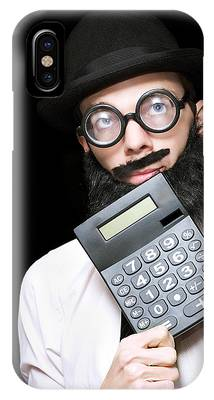 Accountancy Phone Cases