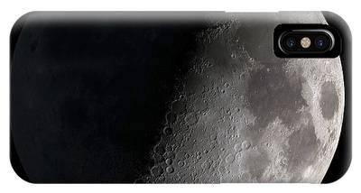 Half Moon iPhone Cases