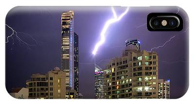 Qld Photographs iPhone Cases