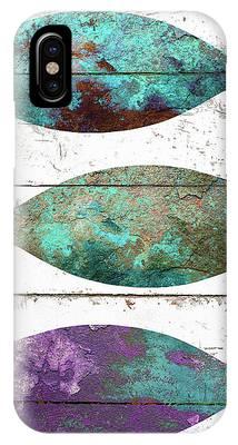 Metal Fish Phone Cases