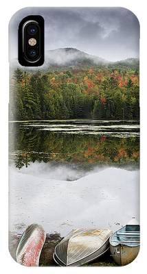 Adirondack Mountains Phone Cases
