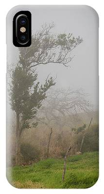 Fog And Wind IPhone Case