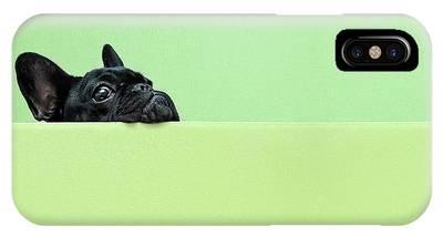 Bulldog Phone Cases