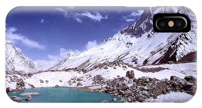 Himalaya Phone Cases
