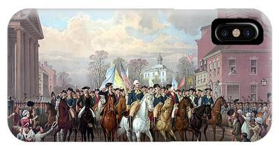 Revolutionary War Phone Cases