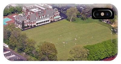 Merion Cricket Club Phone Cases