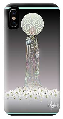 Gifts Of The Buddha II IPhone Case