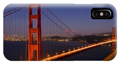 San Francisco Phone Cases