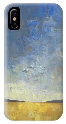 Autumn Abstract Phone Cases