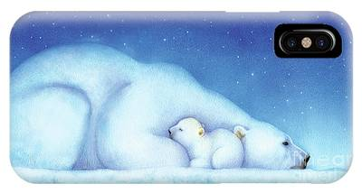 Polar Bear Phone Cases