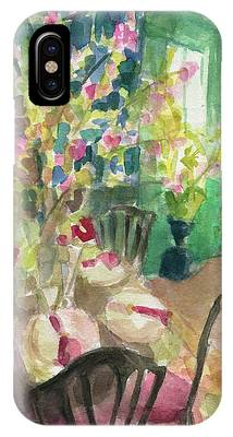 Lounge Room Phone Cases
