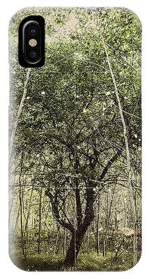 Hand Of God Apple Tree Poster IPhone Case