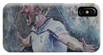 Harry Kane Phone Cases