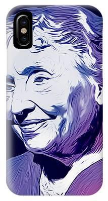 Helen Phone Cases