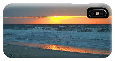 High Sunrise IPhone Case