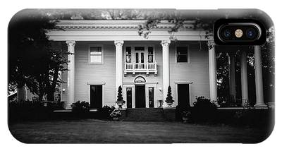 Historic Southern Home IPhone Case