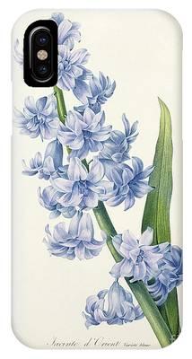 Garden Flowers Phone Cases