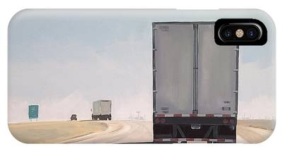 Truck Phone Cases