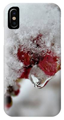 Ice Drip IPhone Case