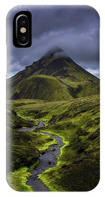 Highland Phone Cases