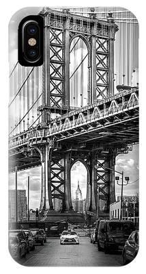 Golden Gate Bridge Phone Cases