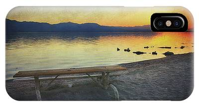 Picnic Table Phone Cases