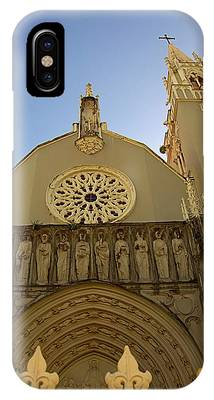 Iglesia San Jorge IPhone Case