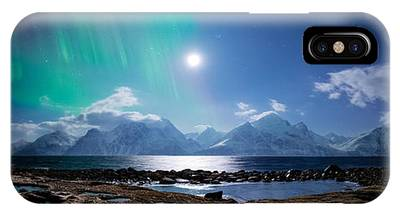 Norway Phone Cases
