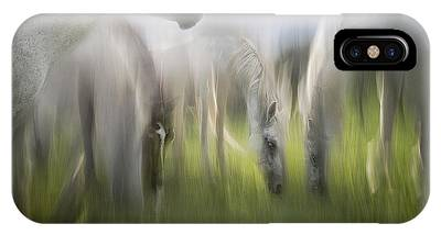 Fantasy Horse Phone Cases