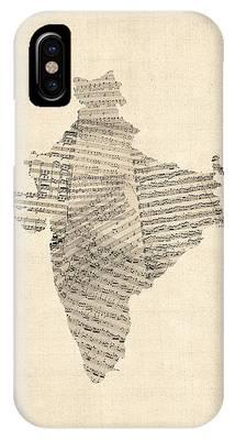 India iPhone Cases