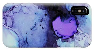 Indigo Dream IPhone Case