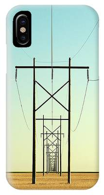 Lines Phone Cases