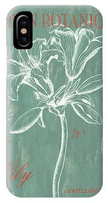Botanical Garden Phone Cases