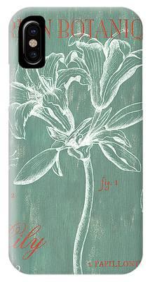 Botanical Gardens Phone Cases