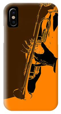 Saxophone Phone Cases