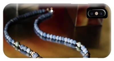Jewelry IPhone Case