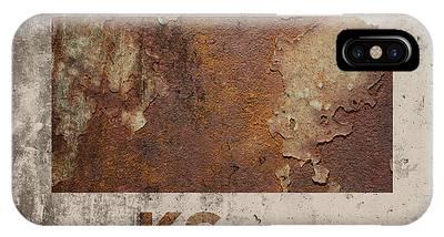 Topeka Phone Cases