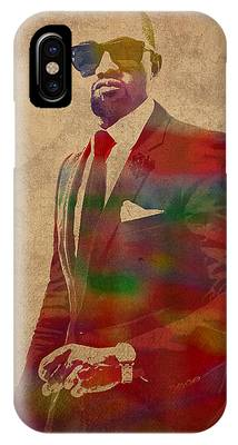Kanye West IPhone Cases