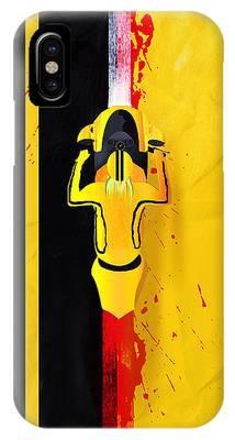 Kill Bill Minimalistic Alternative Movie Poster IPhone Case