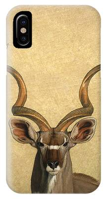 African Phone Cases