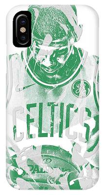 Kyrie Irving iPhone Cases