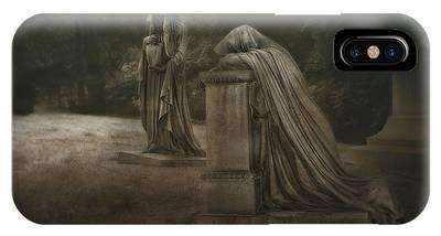 Burial Phone Cases