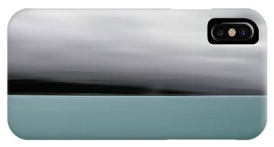 Blurred Phone Cases