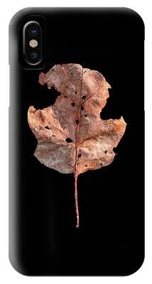 Leaf 24 IPhone Case