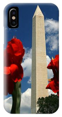Washington Phone Cases